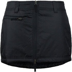 SKHoop Mini Skirt Dam black